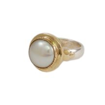 Pearl Ring – R1543