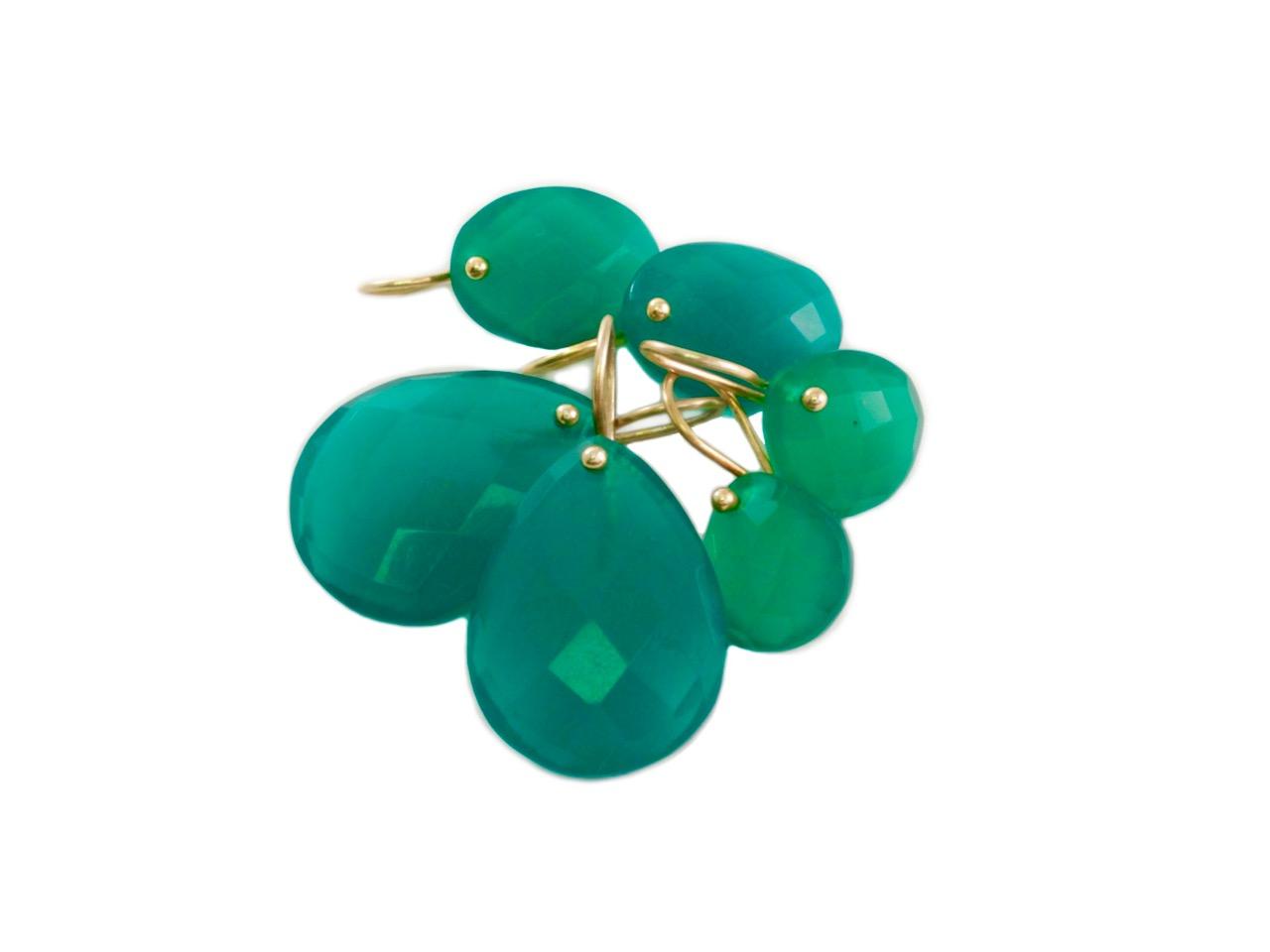 groene onyx