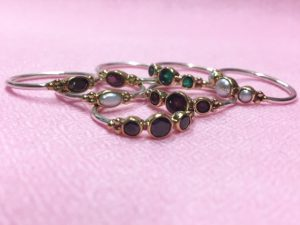 Skinny-rings-with-dots-R1637