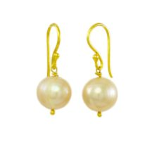 Freshwater Pearl Earrings – EP01