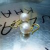 Round freshwater pearls EP01