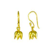 Tiny Tulip Earrings – E1921